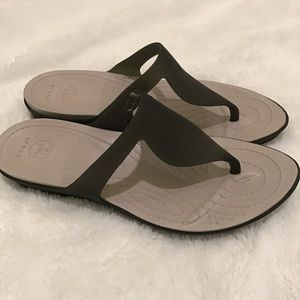 CROCS Shoes - Crocs Womens sandals